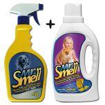 Koiraperheelle! Lattianpesuaine Lavender + Suihke Tarjous | Bioentsyymi-tuotteet