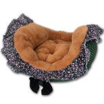 Koiran Peti   Kissan Peti   Green Flowerbed Rimpsureunapeti