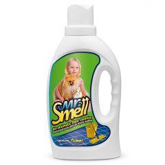 Lattianpesuaine Koiraperheeseen ja Kenneliin | Mr. Smell Floor Cleaner Bio-entsyymi