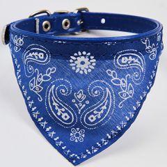 Koiran Bandana - Kaulapanta Blue