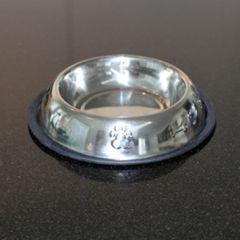 Ruokakuppi_Bergan_Metal_Silver_21cm