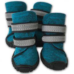 Koiran Bootsit | Blue Neopren Neopreeni Tossut | Suojaavat Kengät Koirille