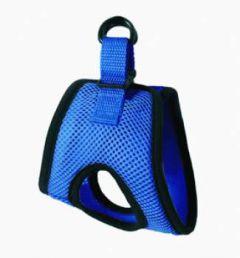 Koiran Valjaat | Doggie Design Blue | Step In Valjaat