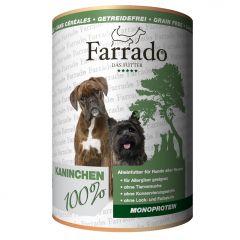 Koiran ruoka 100% Kania, 400g | Ei viljaa, ei lisäaineita