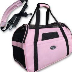 Kantolaukku Rosa Puppy Bag | DiivaDog.fi