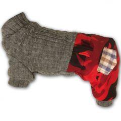 Koiran Haalari | PehmoHaalari Camo Red