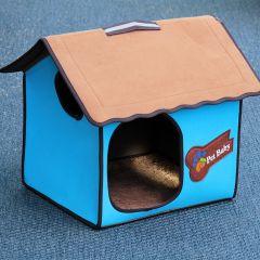 Koiran Peti | Kissan Peti | Villa Pet Blue Classic, DiivaDog