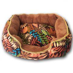 Koiran Peti Golden Beach | Koiratarvikkeet | Peti Koiralle | Mukava Sänky koiralle | Makeat unet!