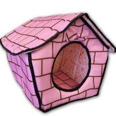 Koiran Peti | Kissan Peti | Villa Pink Holiday