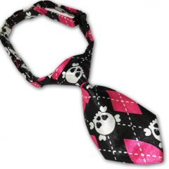 Koiran Solmio, Kissan Solmio Pink Skull
