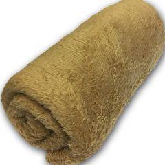Koiran Torkkupeitto | Soft Camel | Mukava ja pehmeä peitto koiralle