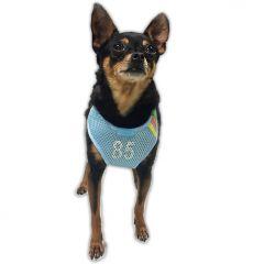 Koiran Valjaat | Mesh 85 Blue | Valjaat & Hihna Koiralle