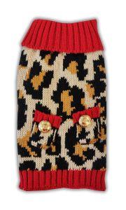 Neulepaita Slipoveri Red Leopard