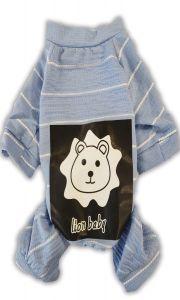 Pyjama Lion Baby |Kevyt Haalari Oloasu