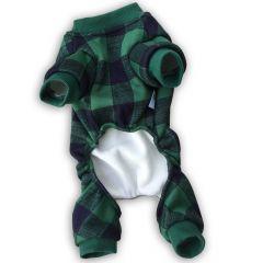 Oloasu All-Day-Pajamas | Joustava Pehmo-Oloasu | DiivaDog.fi