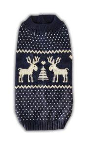 Neulepaita  Jumpperi Original Reindeer Blue