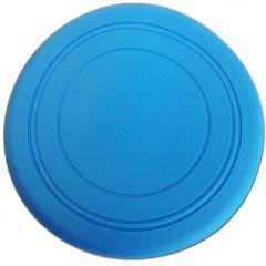 Koiran Aktivointi Lelu | Silicon Frisbee Blue