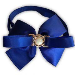 Solmuke Blue Glossy