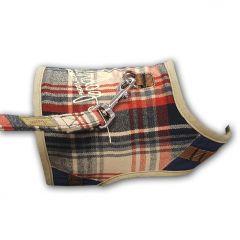 Koiran Valjaat | SandWuf | Vintage Style | Valjaat & Hihna | Vain Mallikappaleet