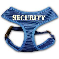 Koiran Valjaat | Security Blue